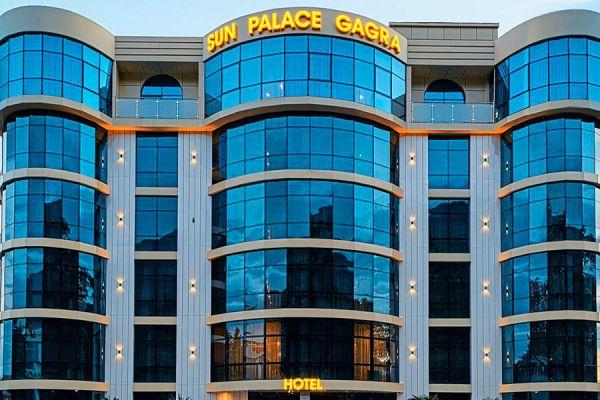 Sun Palace Gagra